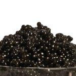 Hackleback Sturgeon Caviar