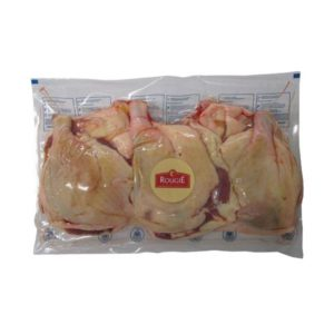 Rougie Moulard Duck Legs 6 piece