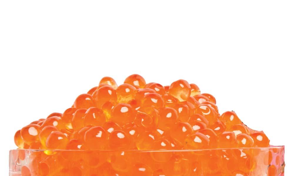 Salmon Roe   Caviar - Keta