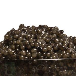Crown Russian Ossetra Caviar