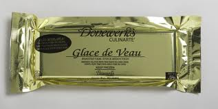 veal glace bar