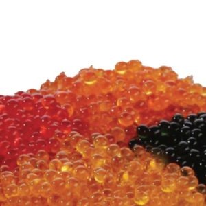 Tobiko Flying Fish Roe