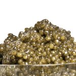 Kaluga Caviar Selection