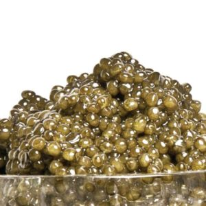 Kaluga Caviar Selection