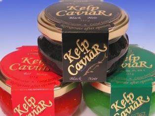 kelp caviar