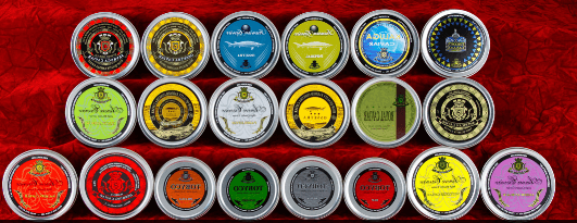 Important Information Sturgeon Caviar Sizes