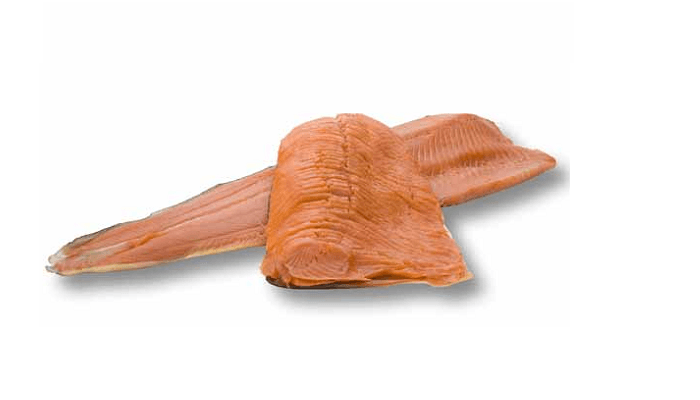 Smoked Salmon Image - 07/14