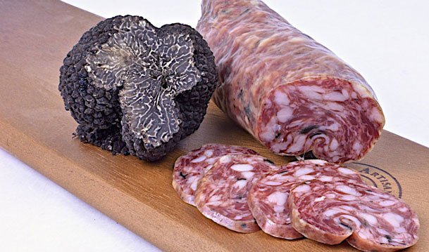 French Charcuterie