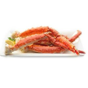 king crab legs and claws bemka