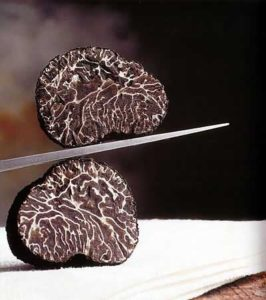 expensive truffles