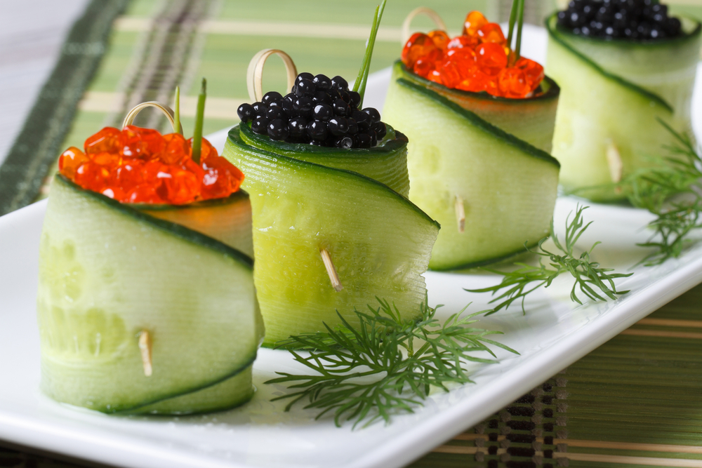 Best Caviar Recipes 1 - Caviar Lover