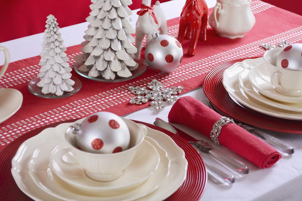 Holiday Party Menu Ideas