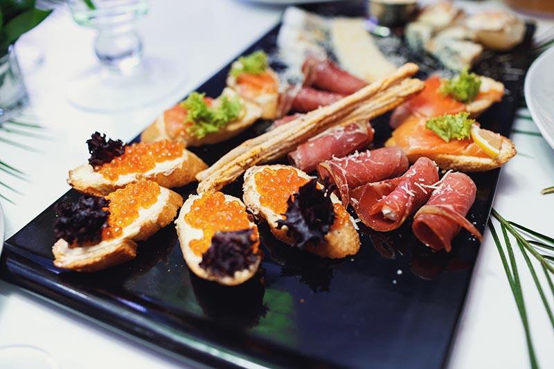 imported fine foods - Caviar Lover