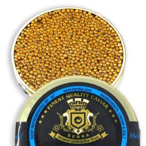 011601 KALUGA SELECTION ZOOM opt - Caviar Lover