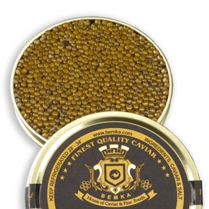 011701 ROYAL IMPERIAL KALUGA HYBRID ZOOM opt - Caviar Lover