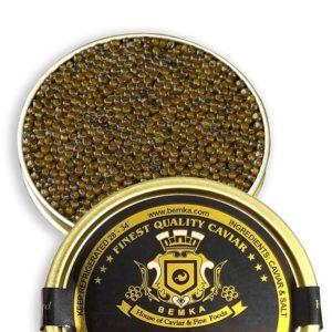 011801 AMUR OSSETRA KALUGA HYBRID ZOOM opt - Caviar Lover
