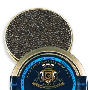 012601 CROWN RUSSIAN OSSETRA ZOOM opt - Caviar Lover