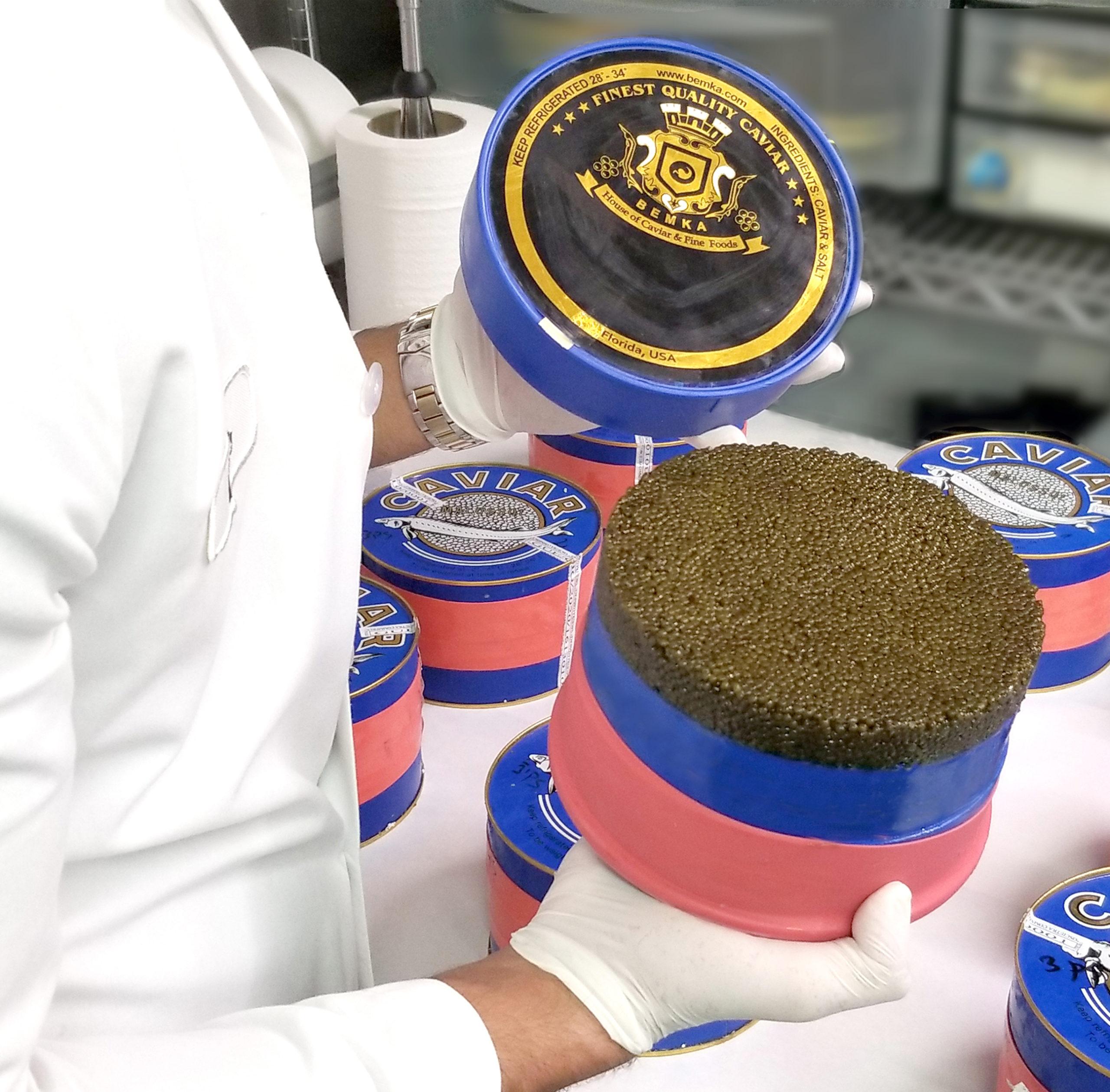 ORIGIN OF CAVIAR HISTORY 1 scaled - Caviar Lover