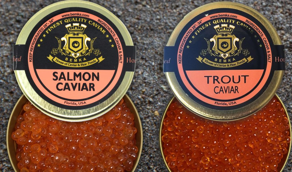 Did you know that caviar is different from fish roe 2 - Caviar Lover