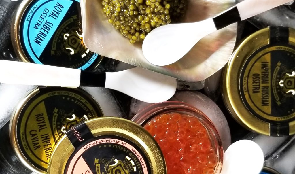 Did you know that caviar is different from fish roe 4 - Caviar Lover