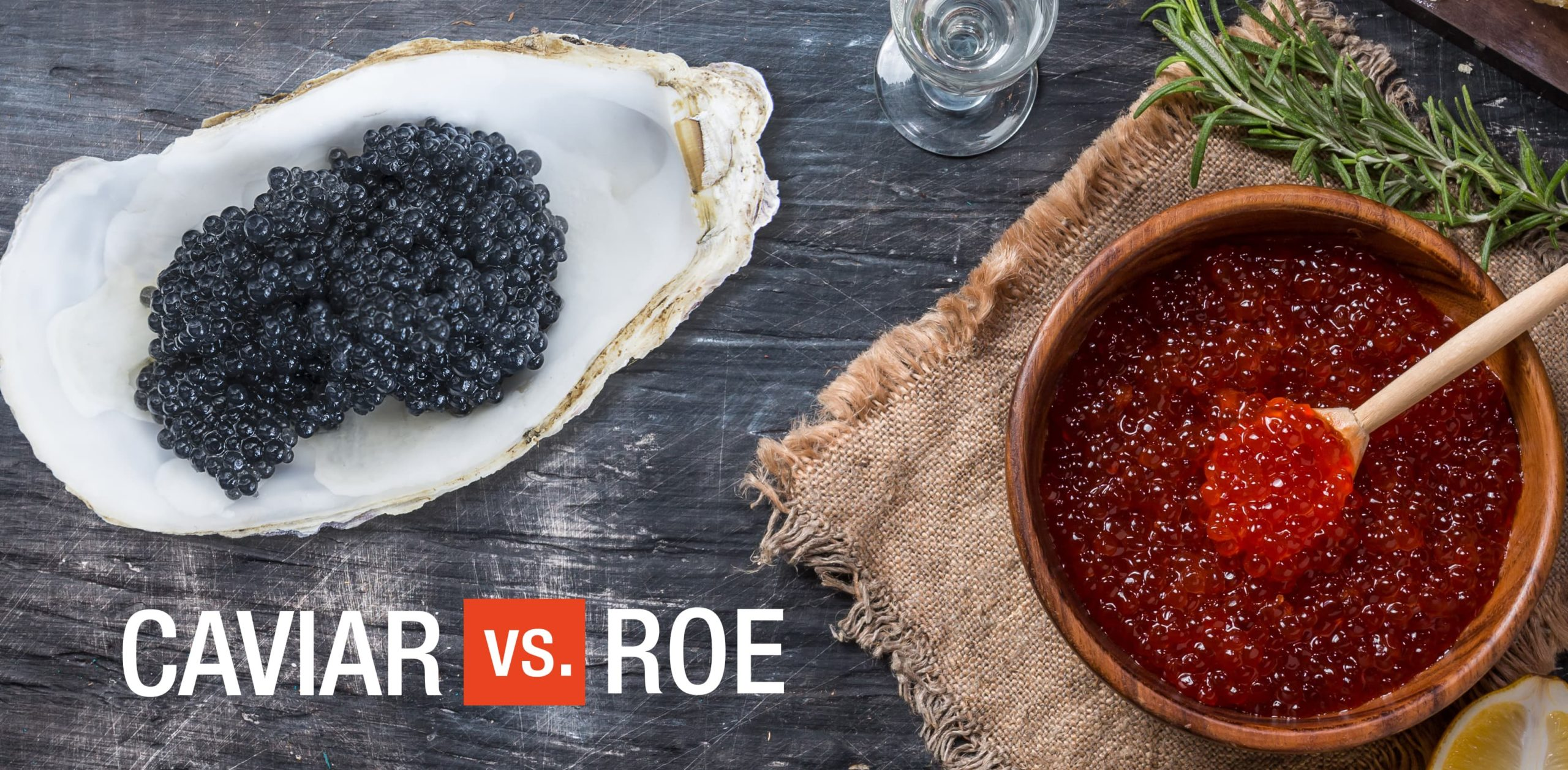 Did you know that caviar is different from fish roe COVER scaled - Caviar Lover