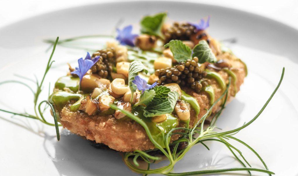 The ultimate guide about Osetra Caviar 2 - Caviar Lover