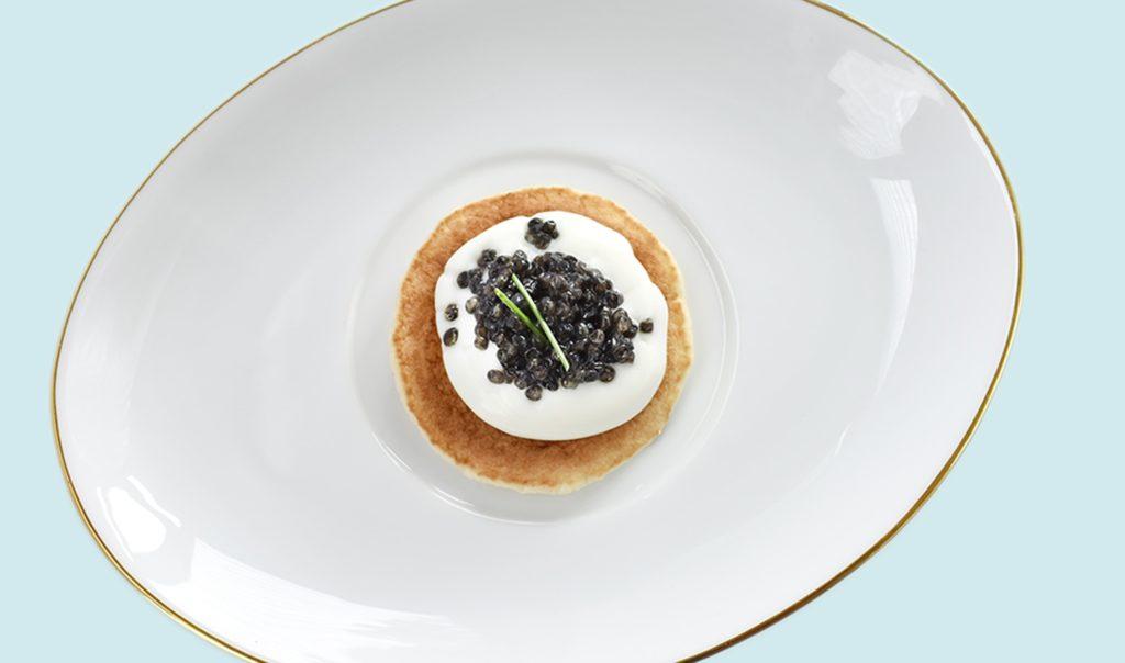 How to serve caviar 1 - Caviar Lover