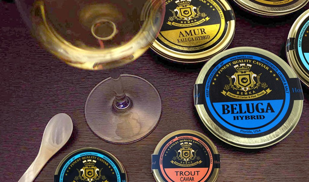 Is caviar expensive or is it just a myth 4 - Caviar Lover