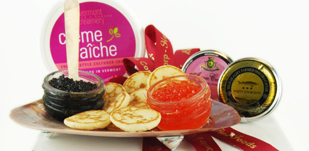 5 Christmas luxury gifts to surprise 2 SIMPLY CAVIAR - Caviar Lover