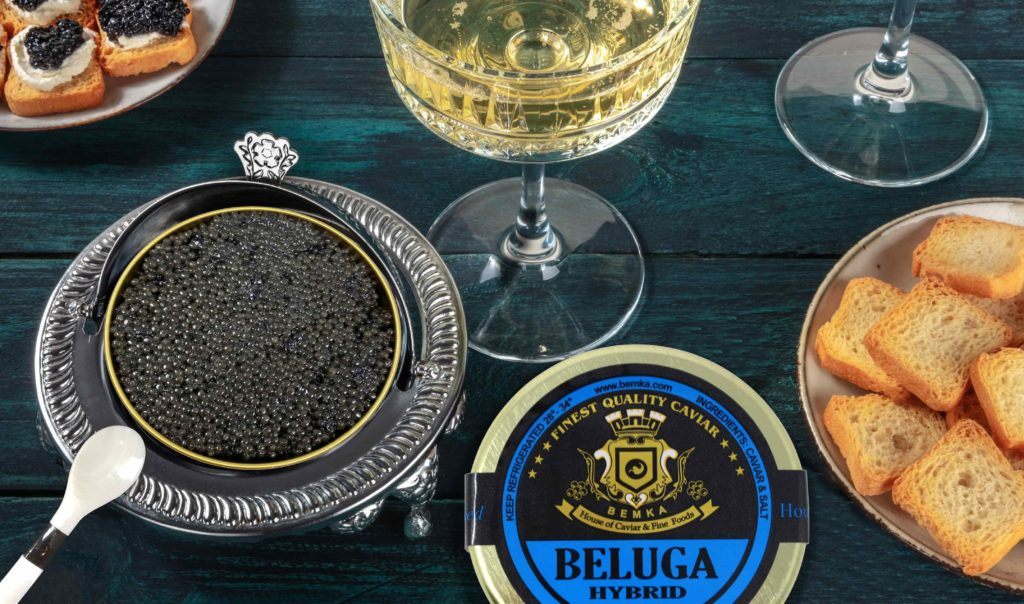 Caviar Where to source the best and how to serve it 1 - Caviar Lover