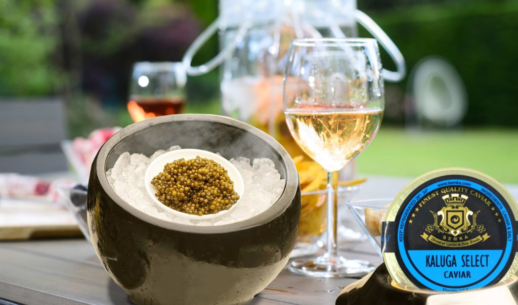 Caviar Where to source the best and how to serve it 3 - Caviar Lover