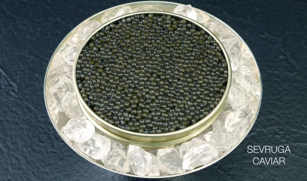 Caviar Where to source the best and how to serve it 4 - Caviar Lover