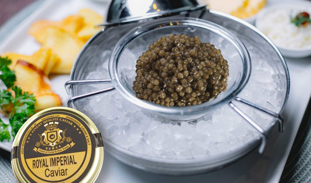 Caviar Where to source the best and how to serve it 5 - Caviar Lover