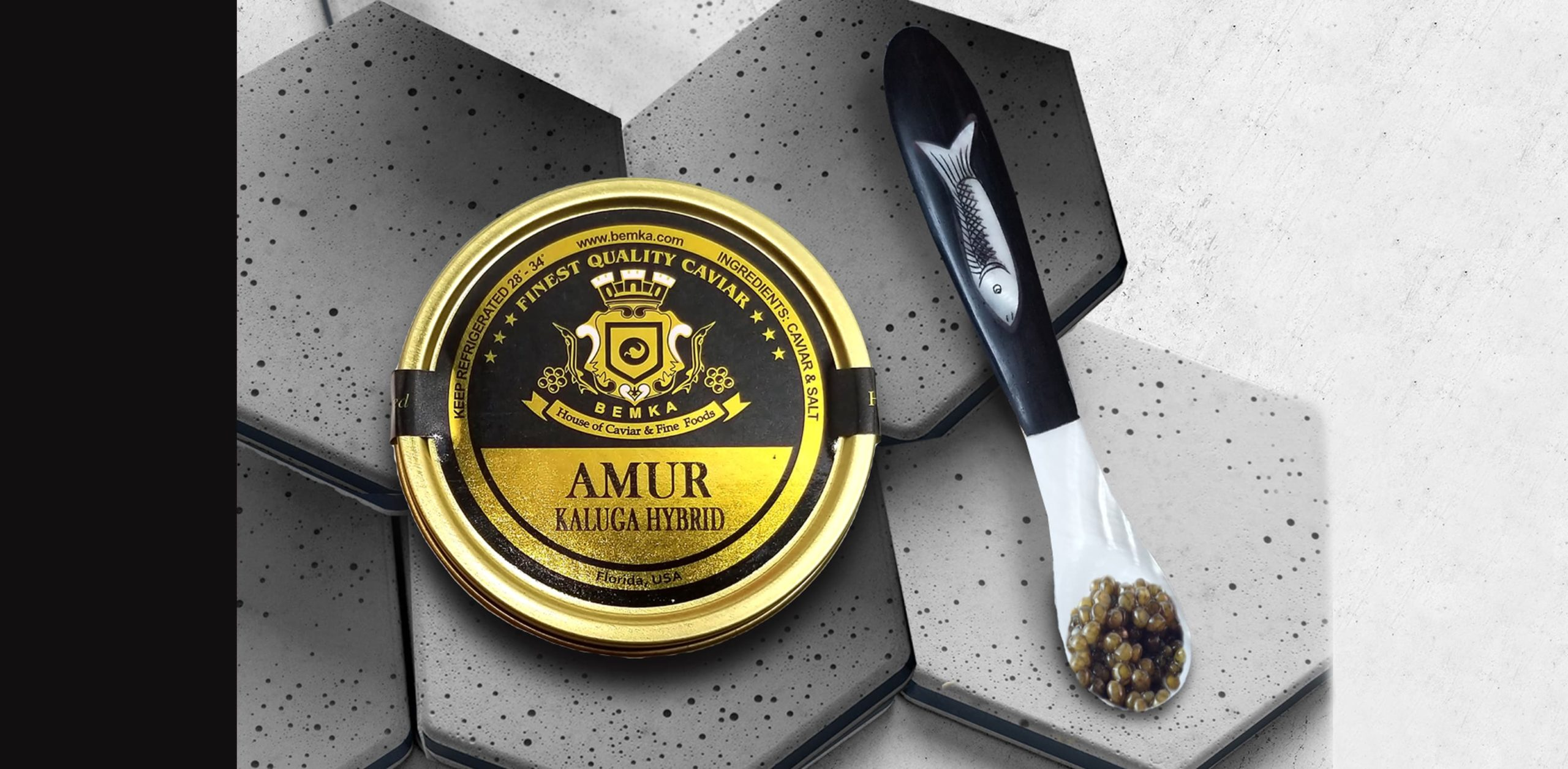 Caviar Where to source the best and how to serve it COVER scaled - Caviar Lover