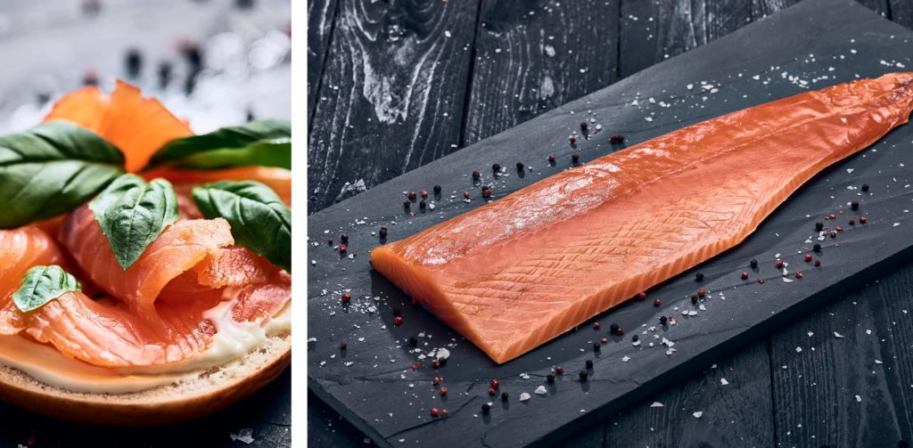 A How To Guide to serving Smoked Salmon COVER - Caviar Lover