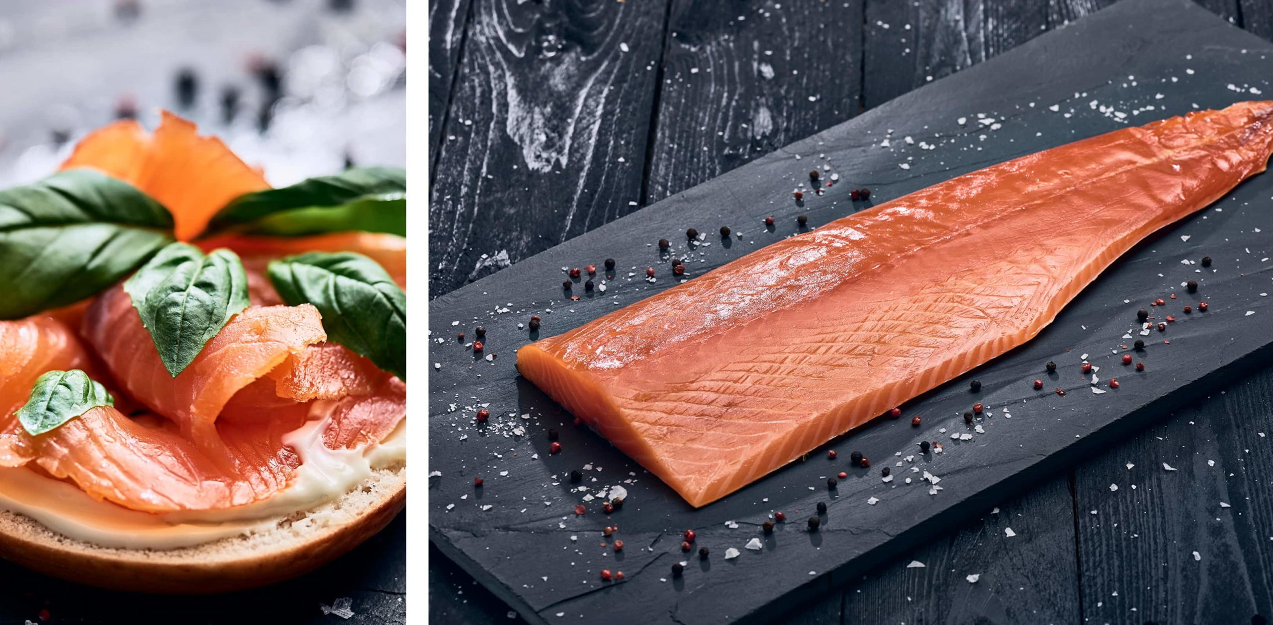 A How To Guide to serving Smoked Salmon COVER scaled - Caviar Lover