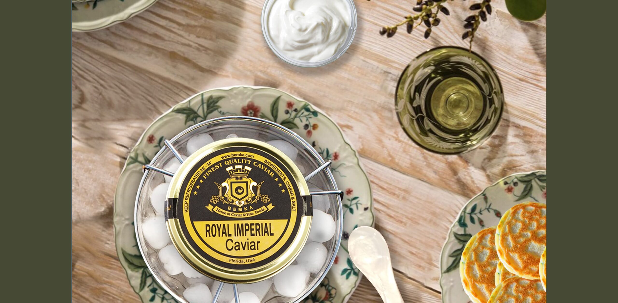 Best Easter Recipes 2021 to Caviar Lovers COVER scaled - Caviar Lover