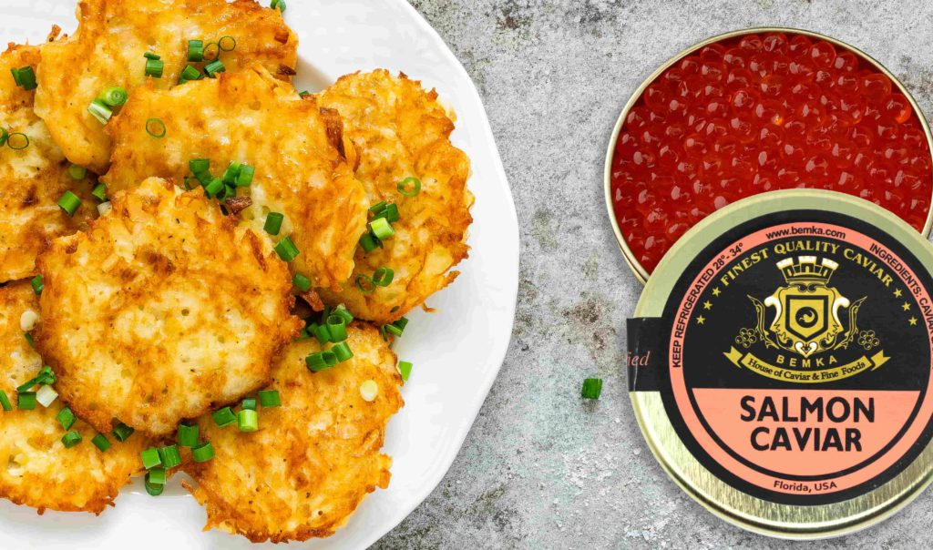 Fish roe the best delicacy to cook 3 - Caviar Lover