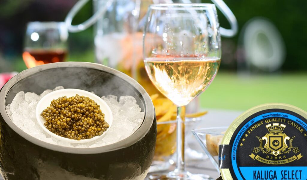 10 things you should know about Caviar 5 - Caviar Lover