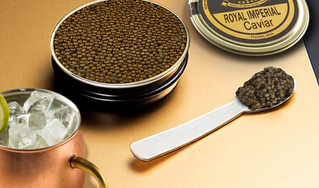 10 things you should know about Caviar 6 - Caviar Lover