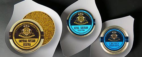 The best recipes with Osetra Caviar COVER - Caviar Lover