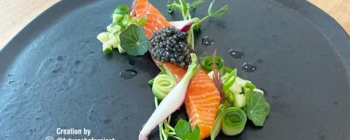 5 things to do with Smoked Salmon COVER - Caviar Lover