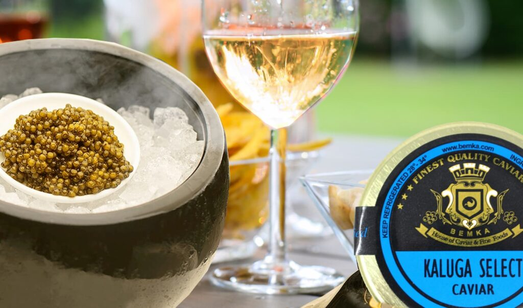 Kaluga Caviar How is it different from other types 3 - Caviar Lover