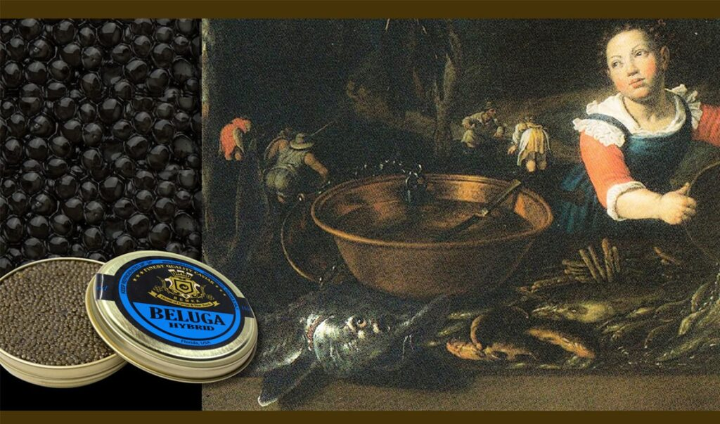 National Caviar Day luxurious and delicious 1 - Caviar Lover