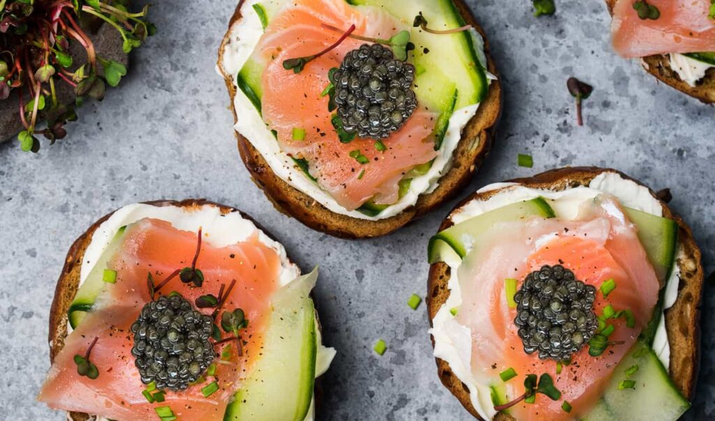 National Caviar Day luxurious and delicious 3 - Caviar Lover