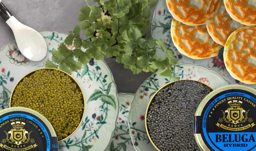 National Caviar Day luxurious and delicious 5 - Caviar Lover