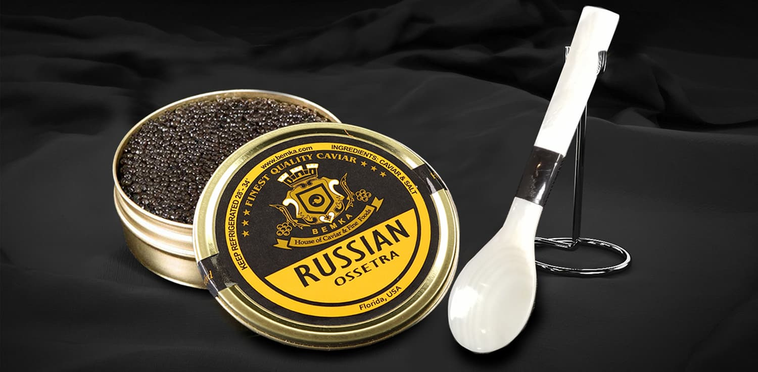 National Caviar Day luxurious and delicious COVER - Caviar Lover