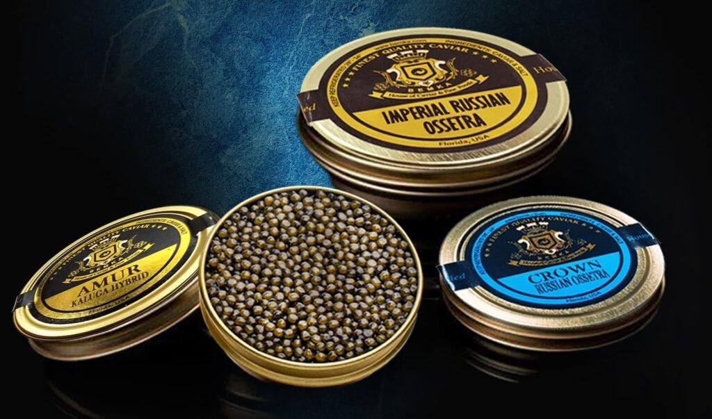 How to buy Osetra Caviar 1 - Caviar Lover