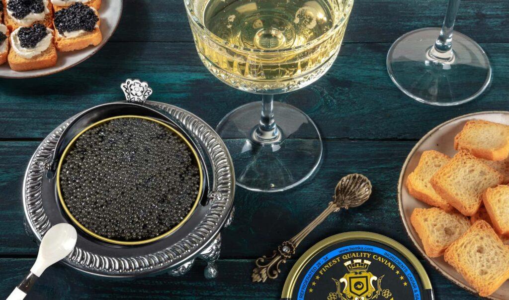 How to buy Osetra Caviar 2 - Caviar Lover
