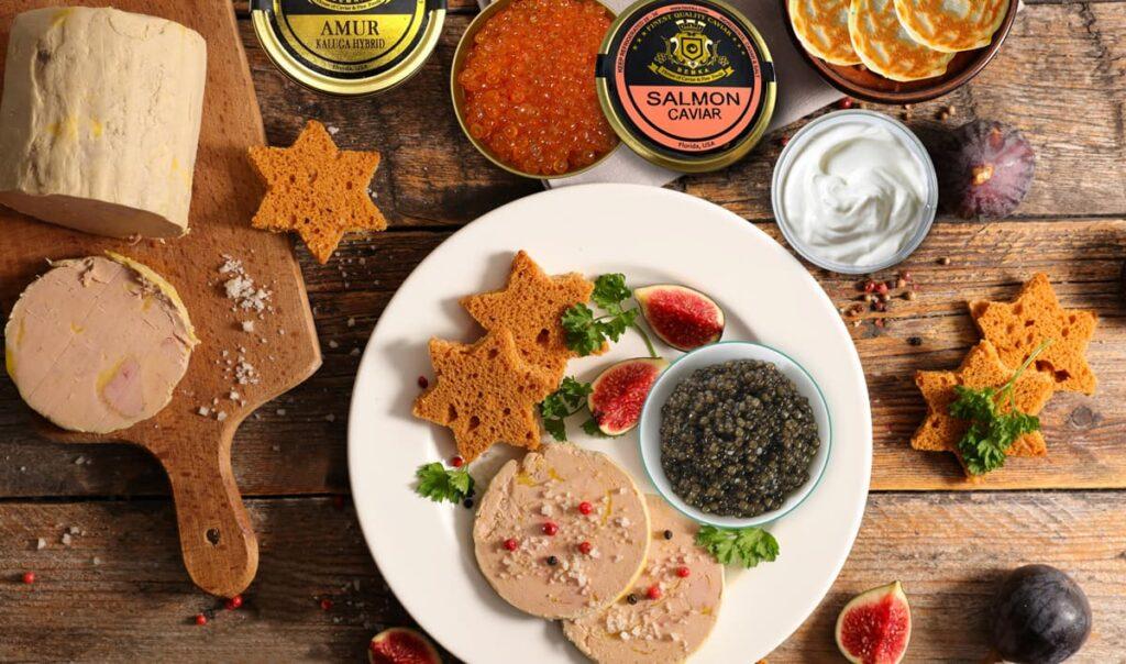 All about Foie Gras 4 - Caviar Lover
